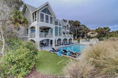 Photo of 11 Junket, Hilton Head Island, SC 29928 (MLS # 399581)