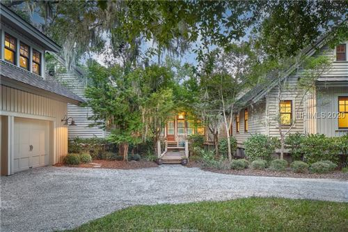 Photo of 129 Mount Pelia ROAD, Bluffton, SC 29910 (MLS # 395586)