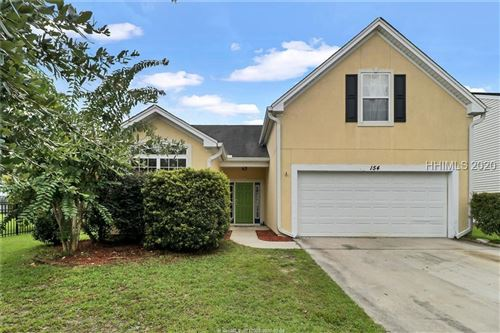 Photo of 154 Oakesdale Drive, Bluffton, SC 29909 (MLS # 406586)