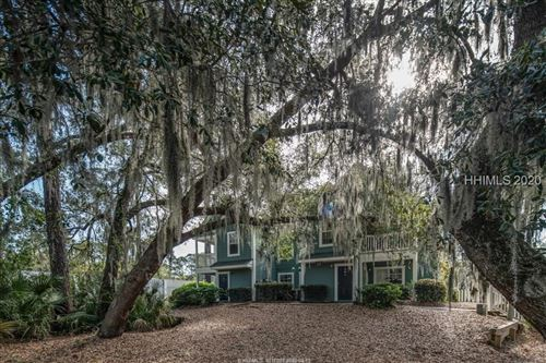 Photo of 23 Old South Court, Bluffton, SC 29910 (MLS # 401589)