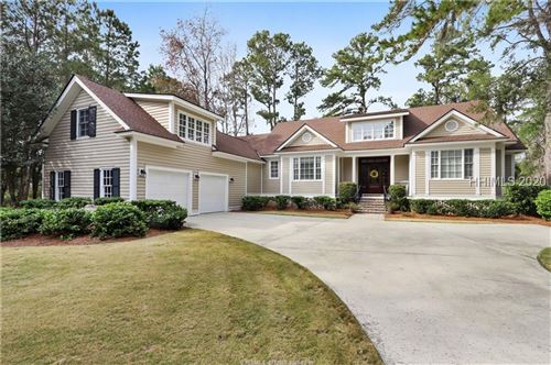 Photo of 3 Mackays Point, Bluffton, SC 29910 (MLS # 400590)