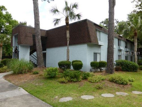 Photo of 101 Woodhaven Drive #79, Hilton Head Island, SC 29928 (MLS # 415591)