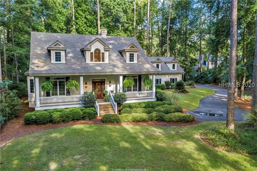 Photo of 42 Rose Hill Dr, Bluffton, SC 29910 (MLS # 400592)