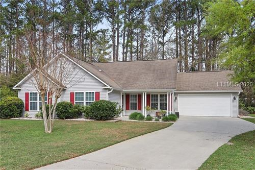 Photo of 7 Kenton Court, Bluffton, SC 29910 (MLS # 401593)
