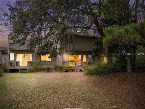 Photo of 5 Gumtree Road, Hilton Head Island, SC 29926 (MLS # 401601)