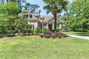 Photo of 8 Strawberry Hill ROAD, Hilton Head Island, SC 29928 (MLS # 396606)