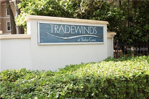 Photo of 50 Tradewinds Trace, Hilton Head Island, SC 29928 (MLS # 401611)