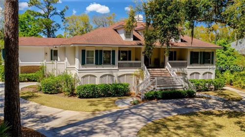 Photo of 37 Sea LANE, Hilton Head Island, SC 29928 (MLS # 399613)