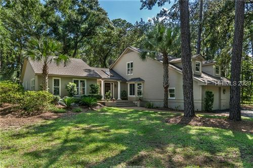 Photo of 2 Water Oak Drive, Hilton Head Island, SC 29928 (MLS # 401613)