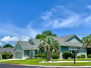 Photo of 102 Colonel Dunovant COURT, Bluffton, SC 29909 (MLS # 395618)