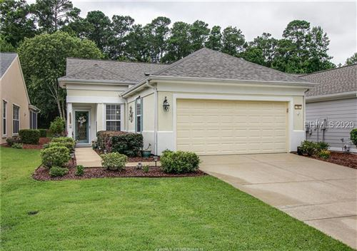 Photo of 18 Orion Place, Bluffton, SC 29909 (MLS # 404620)