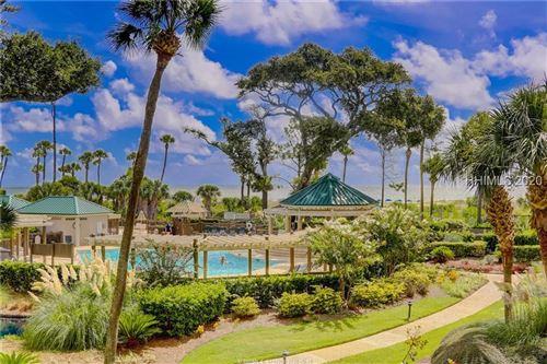 Tiny photo for 57 Ocean LANE, Hilton Head Island, SC 29928 (MLS # 381621)