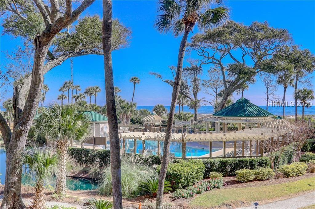 Photo for 57 Ocean LANE, Hilton Head Island, SC 29928 (MLS # 381621)