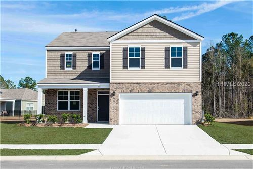 Photo of 2405 Blakers Boulevard, Bluffton, SC 29909 (MLS # 401623)