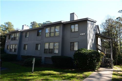 Photo of 53 Forest COVE #53, Hilton Head Island, SC 29928 (MLS # 400626)