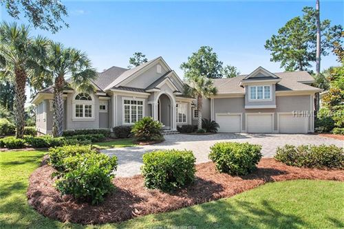 Photo of 87 Cumberland DRIVE, Bluffton, SC 29910 (MLS # 393627)