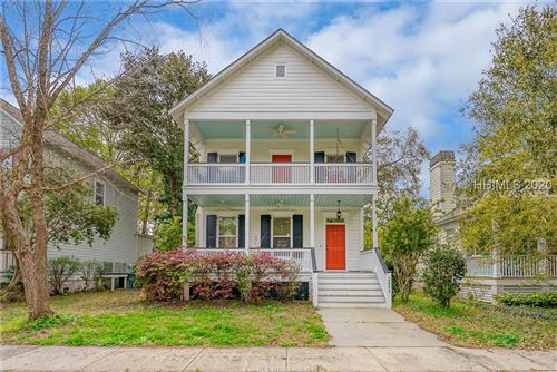 Photo of 2654 Broad Street, Beaufort, SC 29902 (MLS # 401628)