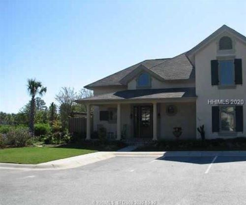 Photo of 167 Hampton Hall Boulevard, Bluffton, SC 29910 (MLS # 401629)