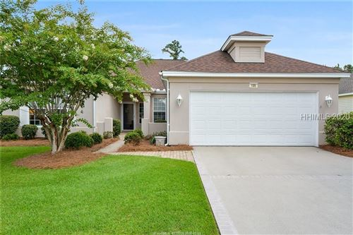 Photo of 109 Lake Somerset CIRCLE, Bluffton, SC 29909 (MLS # 400630)
