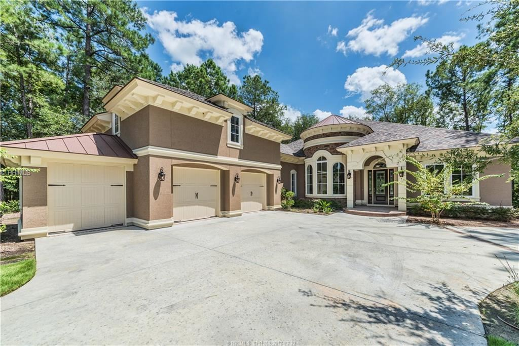 Photo for 72 Clifton DRIVE, Okatie, SC 29909 (MLS # 375631)