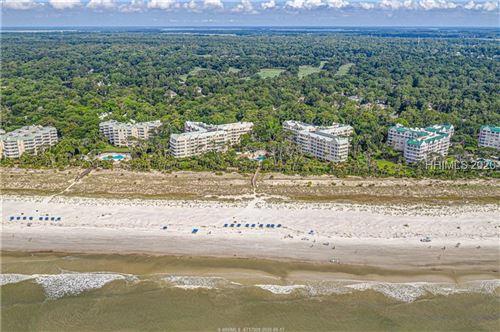 Photo of 63 Ocean Lane, Hilton Head Island, SC 29928 (MLS # 404632)