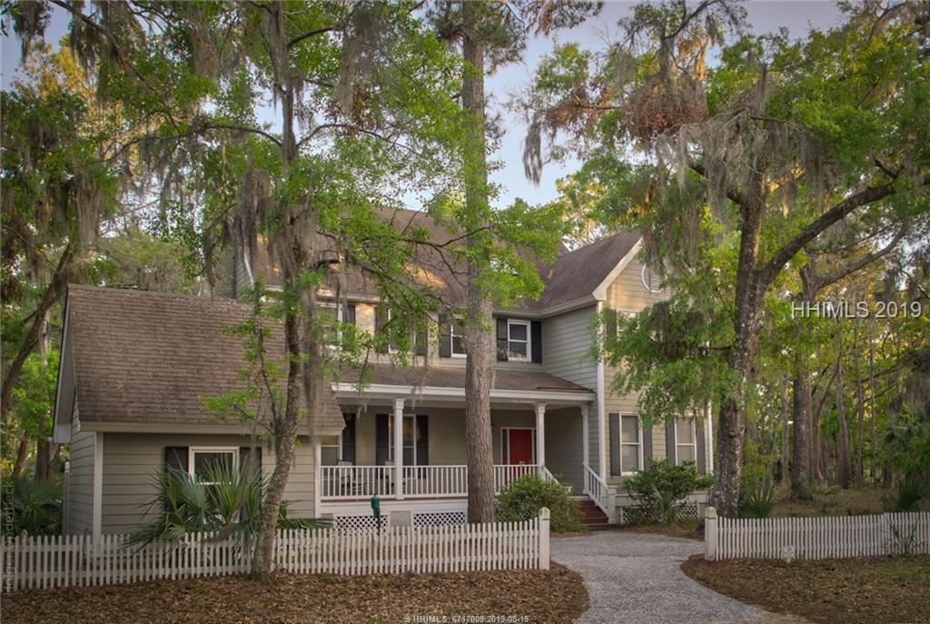 Photo for 38 Prestwick GREEN, Daufuskie Island, SC 29915 (MLS # 386636)