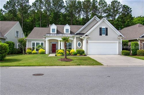 Photo of 303 Freshwater Lane, Bluffton, SC 29909 (MLS # 414639)