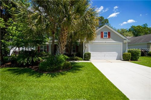 Photo of 38 Stratford DRIVE, Bluffton, SC 29909 (MLS # 399642)