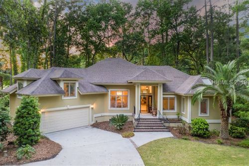 Photo of 398 Long Cove DRIVE, Hilton Head Island, SC 29928 (MLS # 392644)