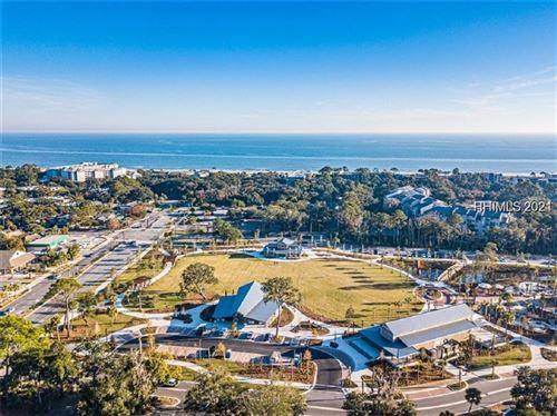 Photo of 101 Woodhaven Drive #118, Hilton Head Island, SC 29928 (MLS # 414645)