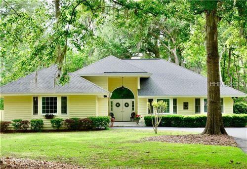 Photo of 4 Greenwood DRIVE, Bluffton, SC 29910 (MLS # 379646)