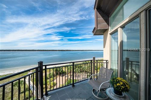 Photo of 251 S Sea Pines DRIVE, Hilton Head Island, SC 29928 (MLS # 397649)