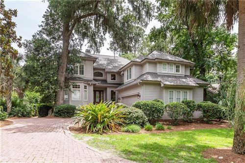 Photo of 3 Cottage Court, Hilton Head Island, SC 29928 (MLS # 404652)