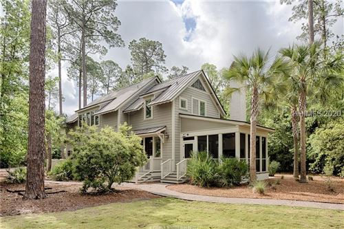 Photo of 5 Plum Thicket Road, Bluffton, SC 29910 (MLS # 402654)
