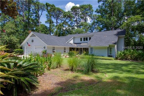 Photo of 82 Saw Timber Drive, Hilton Head Island, SC 29926 (MLS # 404660)