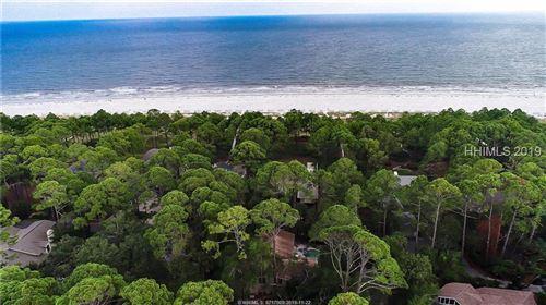 Tiny photo for 14 Cedar Wax Wing ROAD, Hilton Head Island, SC 29928 (MLS # 387661)