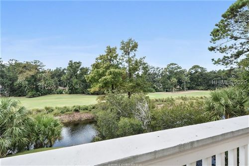 Photo of 186 Colonnade ROAD #186, Hilton Head Island, SC 29928 (MLS # 400661)