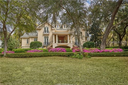 Photo of 22 Inverness Drive, Bluffton, SC 29910 (MLS # 397662)