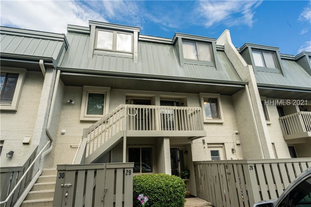 26 S Forest Beach Drive #29, Hilton Head Island, SC 29928 - MLS#: 418663