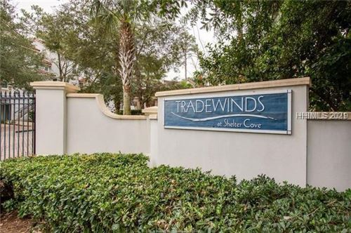 Photo of 10 Tradewinds Trace #1, Hilton Head Island, SC 29928 (MLS # 414666)
