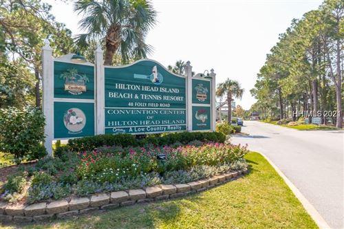 Photo of 40 Folly Field Road #C112, Hilton Head Island, SC 29928 (MLS # 417671)