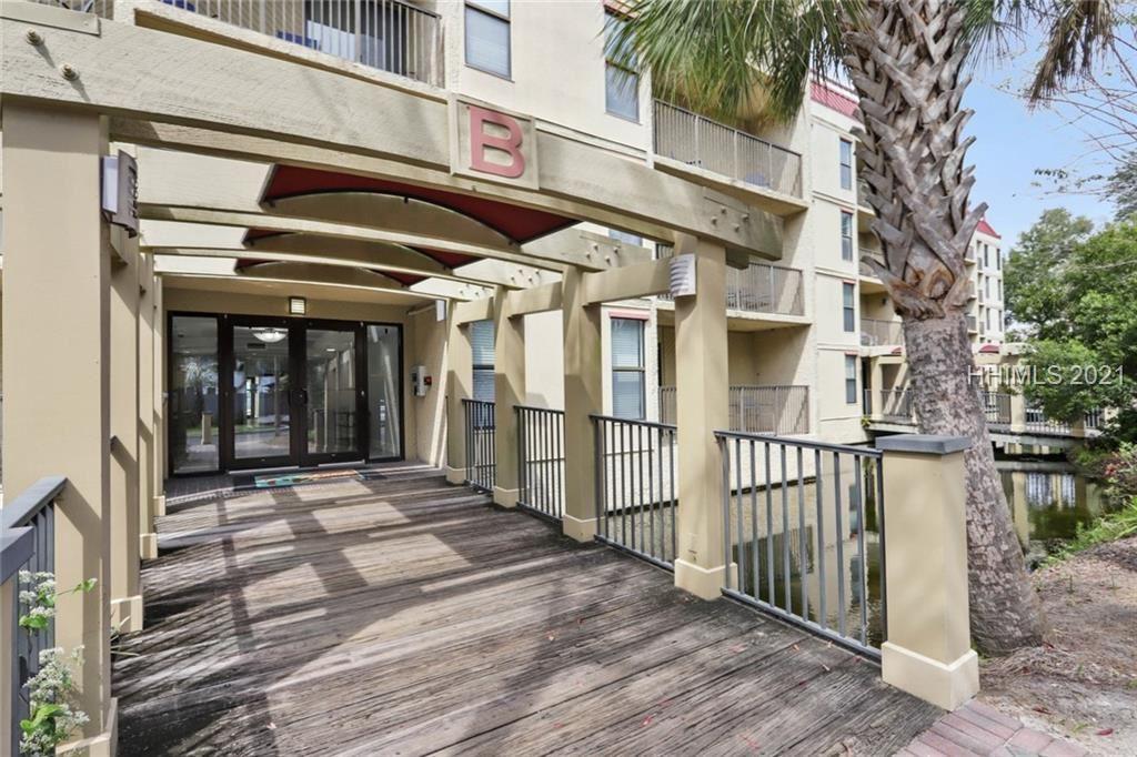 34 S Forest Beach Drive #14B, Hilton Head Island, SC 29928 - MLS#: 418671