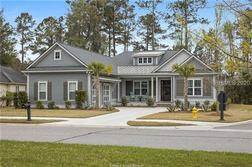 Photo of 111 Farnsleigh Ave, Bluffton, SC 29910 (MLS # 401672)