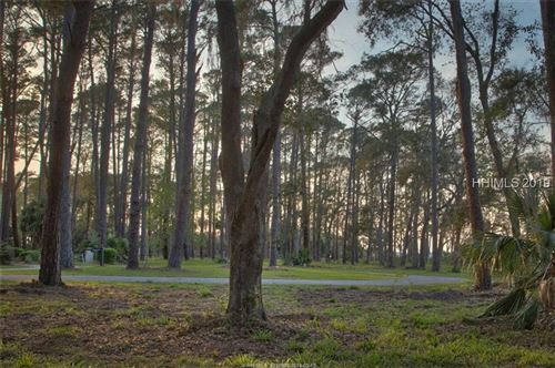 Tiny photo for 6 Shell Rake LANE, Daufuskie Island, SC 29915 (MLS # 376673)