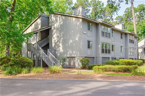 Photo of 25 Forest Cove, Hilton Head Island, SC 29928 (MLS # 402673)