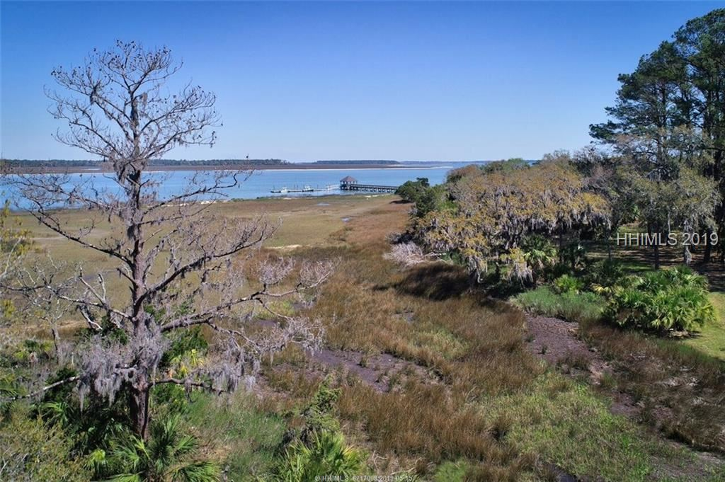 Photo for 6 Shell Rake LANE, Daufuskie Island, SC 29915 (MLS # 376673)