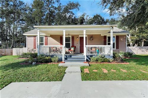 Photo of 14 Habitat CIRCLE, Hilton Head Island, SC 29926 (MLS # 400674)