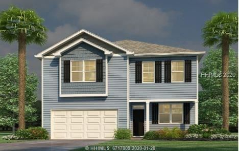 Photo of 2377 Blakers BOULEVARD, Bluffton, SC 29909 (MLS # 399676)