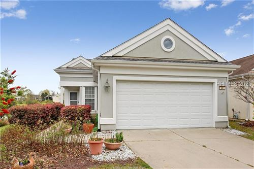 Photo of 24 Countryside Court, Bluffton, SC 29909 (MLS # 401677)