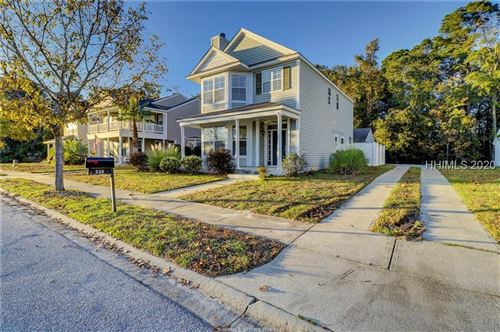 Photo of 248 University Parkway, Bluffton, SC 29909 (MLS # 408681)